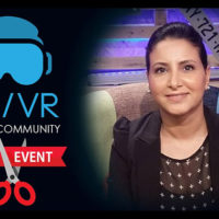 Digital technology Marketing, Ines Nasri, Ar Vr Community