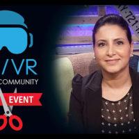 Digital technology Marketing, Ines Nasri, Ar Vr Community