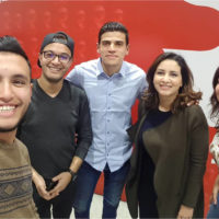 Digital technology Marketing Ines Nasri -Tunisian Digital Day