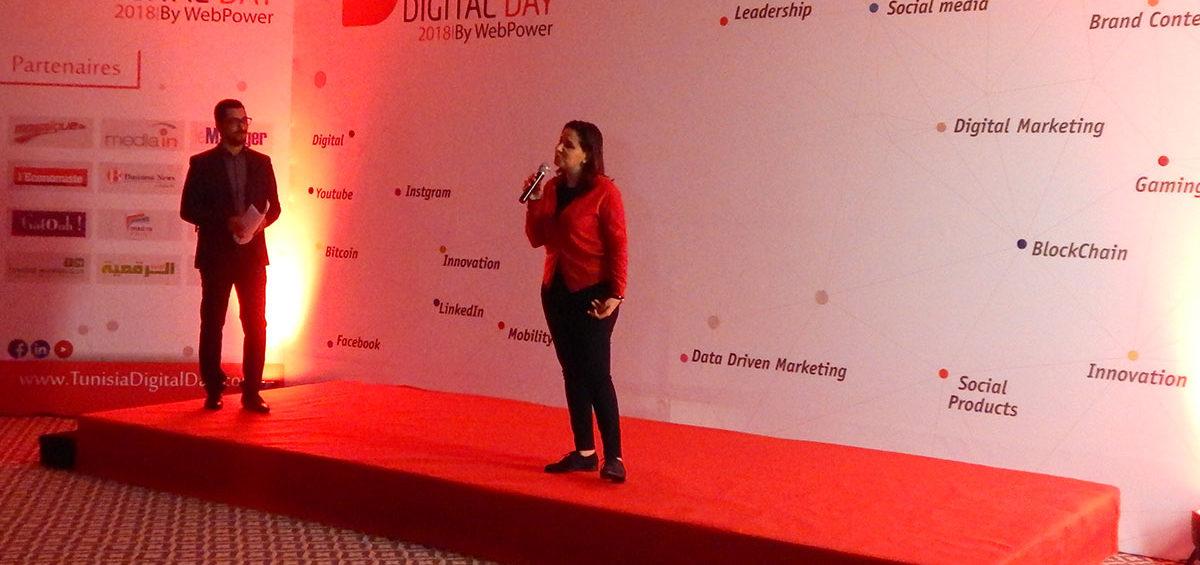TDD, Digital technology optimist, Digital technology marketing
