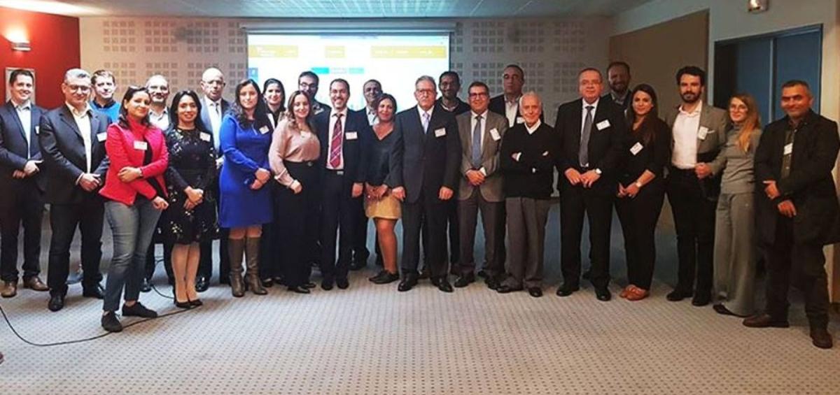Tunisian Talents United, Ines Nasri, digital Marketing,