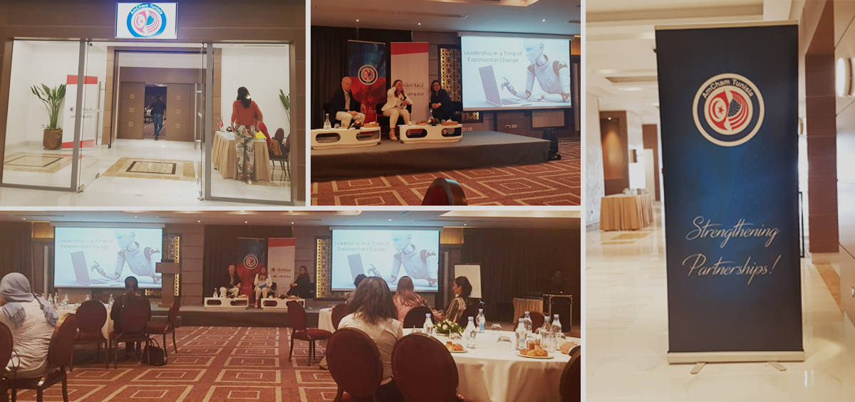 AmCham-Tunisia, ines nasri, digital marketing