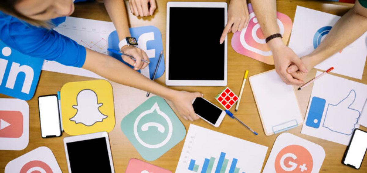 Actionable metrics social media