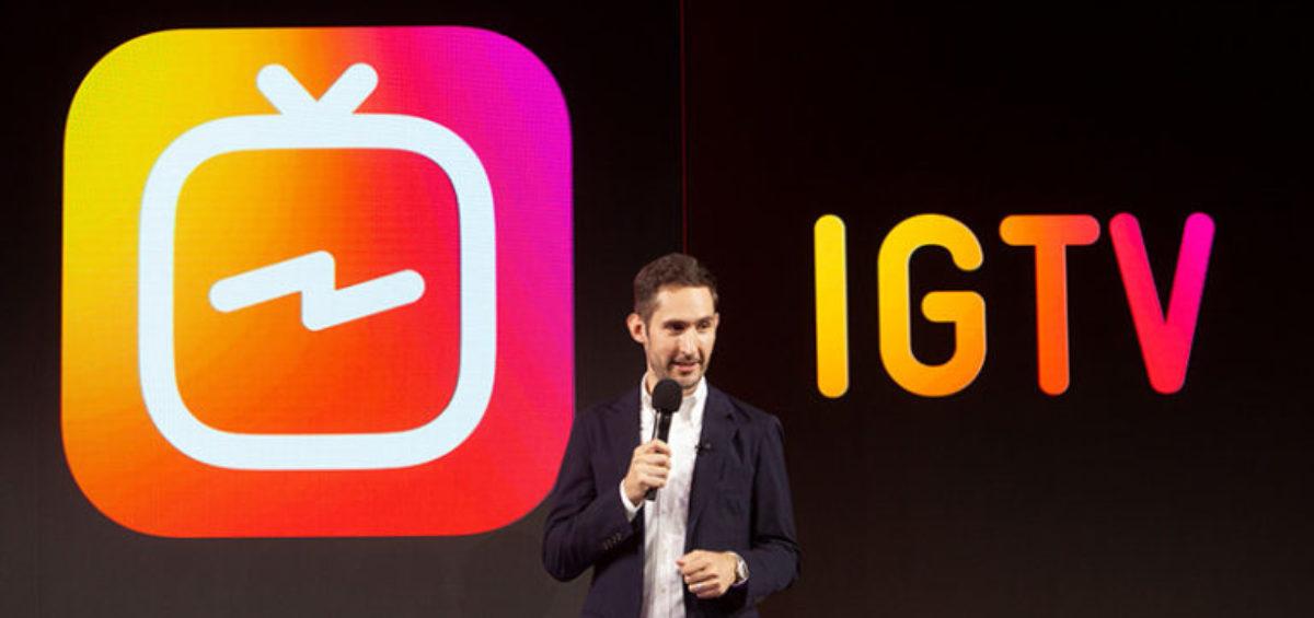 IGTV Instagram, soial media news, ines nasri