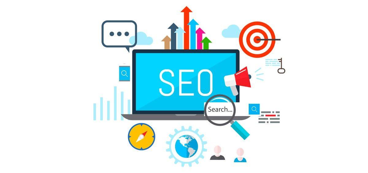 what is SEO by Ines Nasri Digital Marketing Optimist