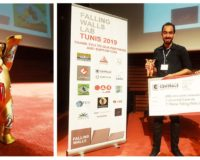 Falling Walls Lab Tunis 2019