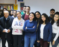 Women in STEM Summit, Ines Nasri, Digital Marketing