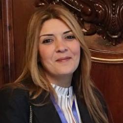 Jihen Boutiba, General Manager,Businessmed
