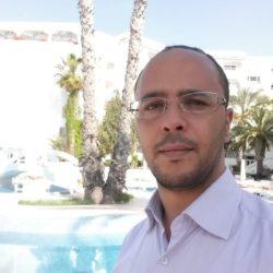 khabbab Hadry Director E Commerce Ministry of Trade Tunisia