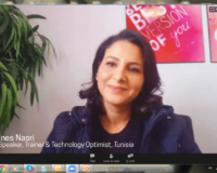 Post-COVID19 Recovery Plan in the Mediterranean region: Digital Transformation and Digital skills