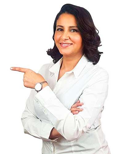 Ines Nasri Digital Marketer