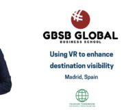 Virtual Reality and Tourism Boosting innovation in a crisis time